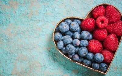 5 Nutrition Tips to Support Your Pelvic Floor
